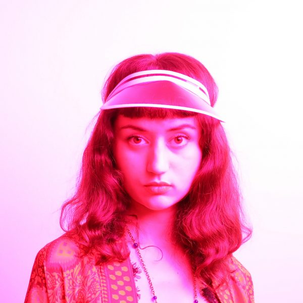 SACRE - Sukil pink petit